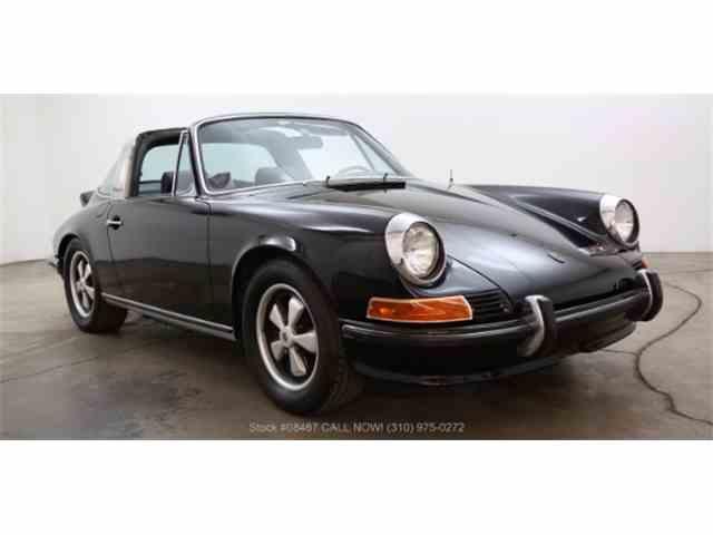 1972 Porsche 911T | 1000314