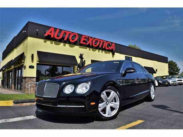 2014 Bentley Flying Spur | 1003140