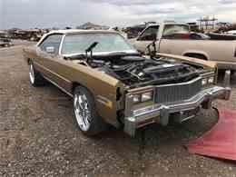 1976 Cadillac Eldorado for Sale - CC-1003145