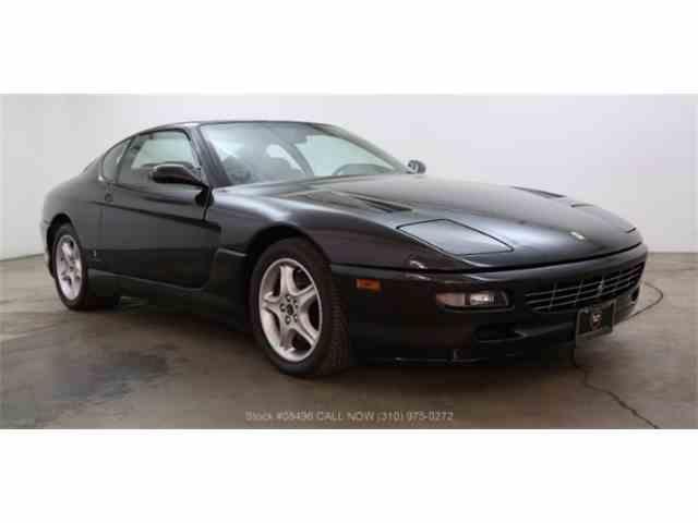 1997 Ferrari 456 | 1000315