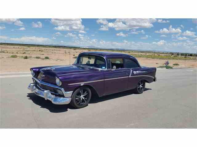 1956 Chevrolet 210 | 1003153