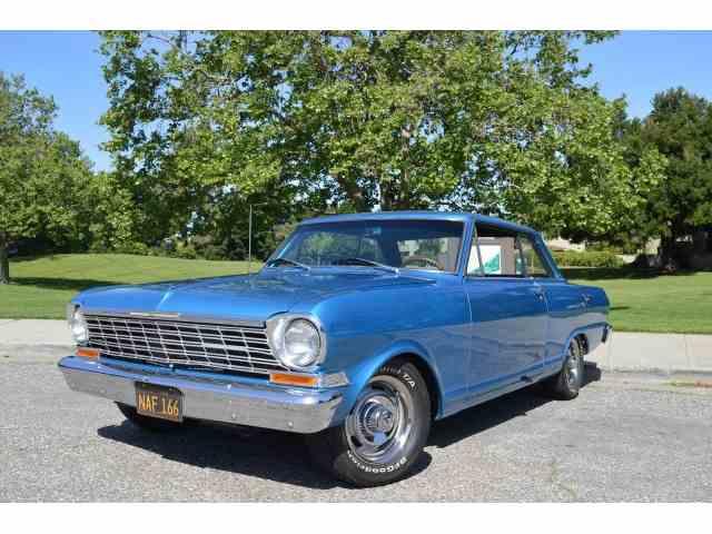1964 Chevrolet Nova | 1003159