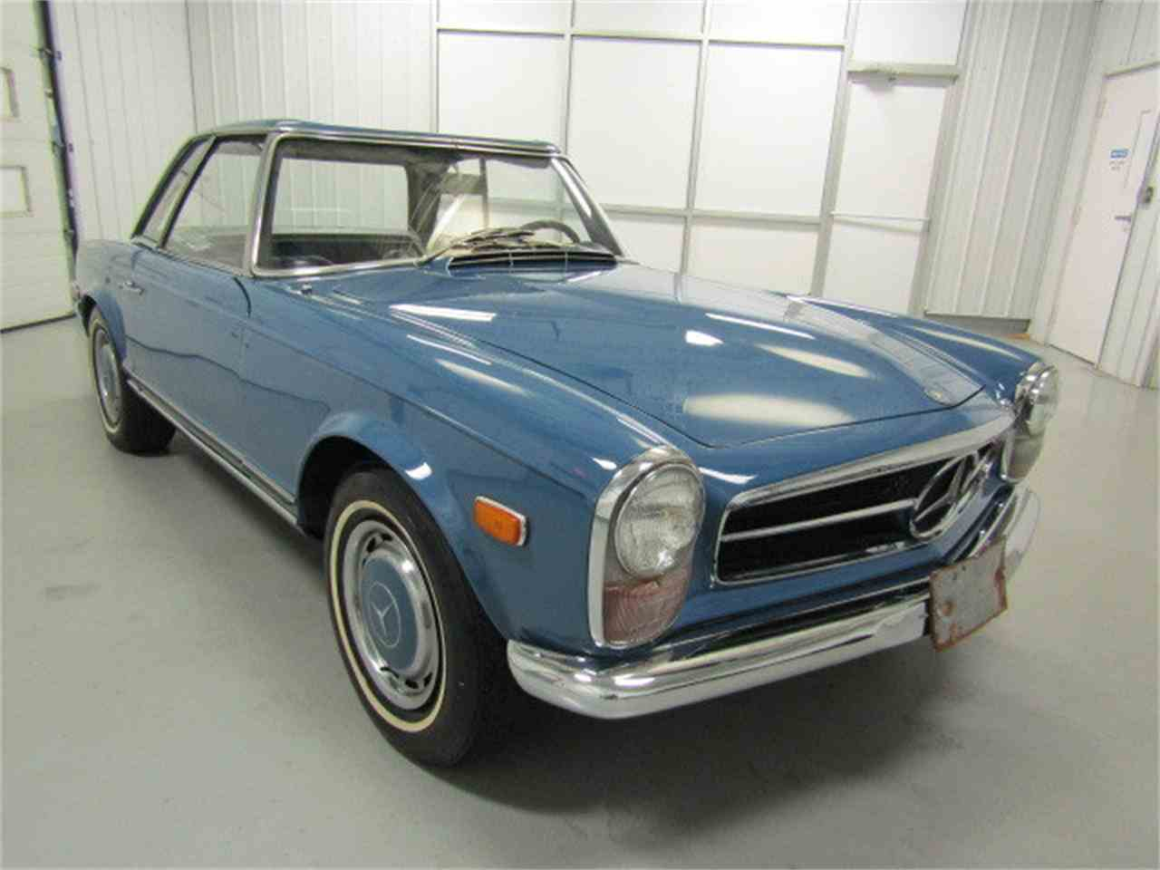 1968 Mercedes-Benz 280 for Sale - CC-1003171