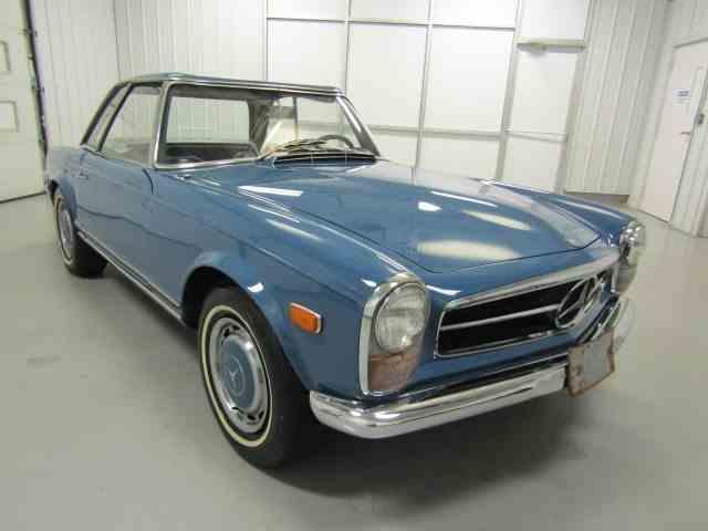 1968 Mercedes-Benz 280 | 1003171