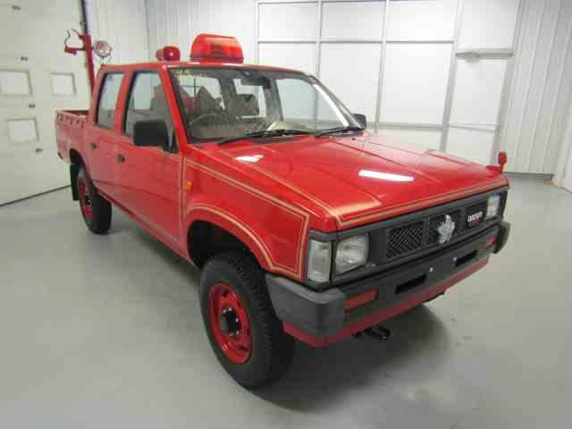 1991 Nissan 280ZX | 1003174