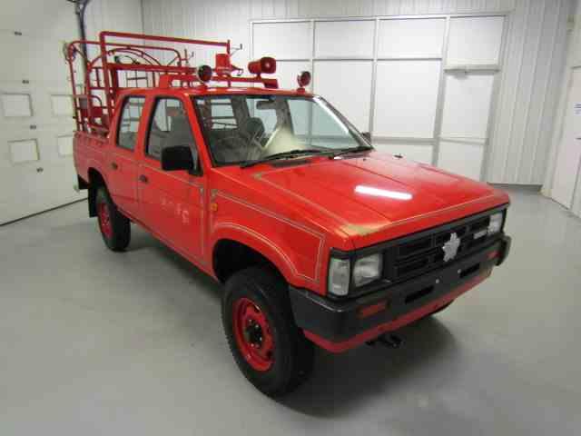 1985 Nissan 280ZX   1003175