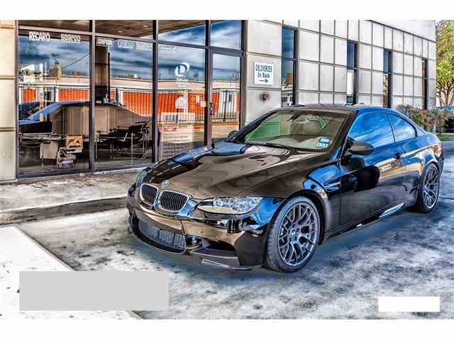 2011 BMW M Coupe | 1003176
