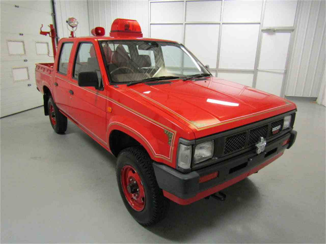 1990 Nissan 280ZX for Sale - CC-1003178