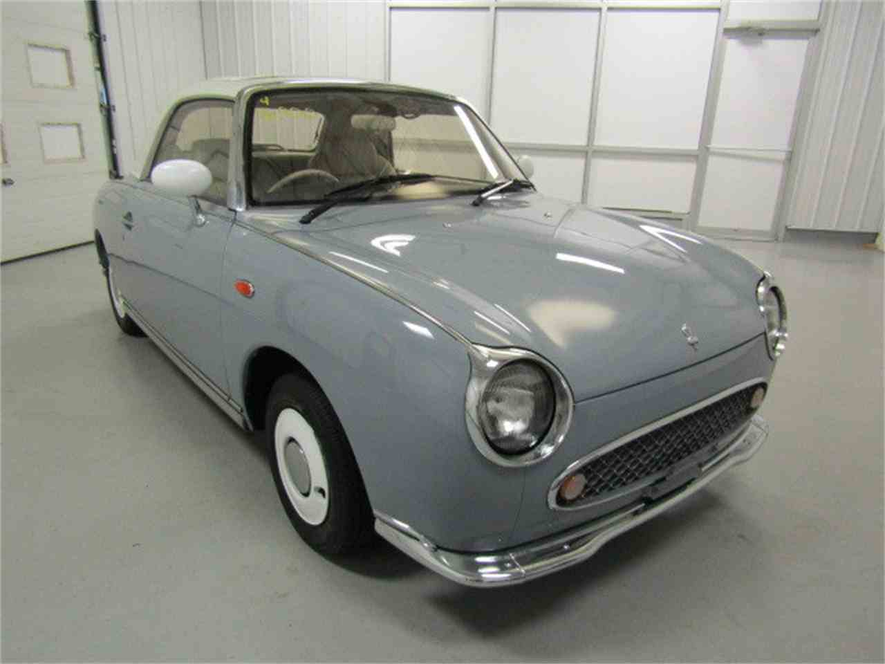 Large Picture of '91 Figaro - LI23
