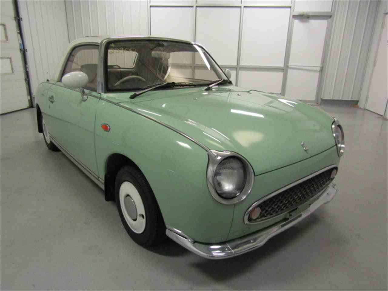 1991 Nissan Figaro for Sale - CC-1003180