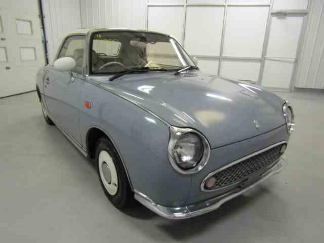 1991 Nissan Figaro | 1003183