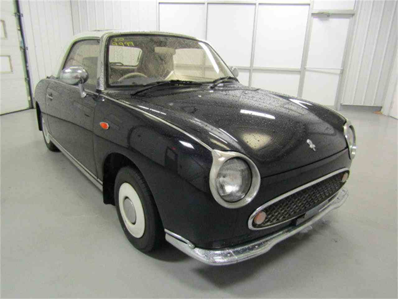 1991 Nissan Figaro for Sale - CC-1003184