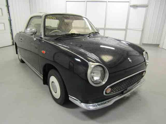 1991 Nissan Figaro | 1003184
