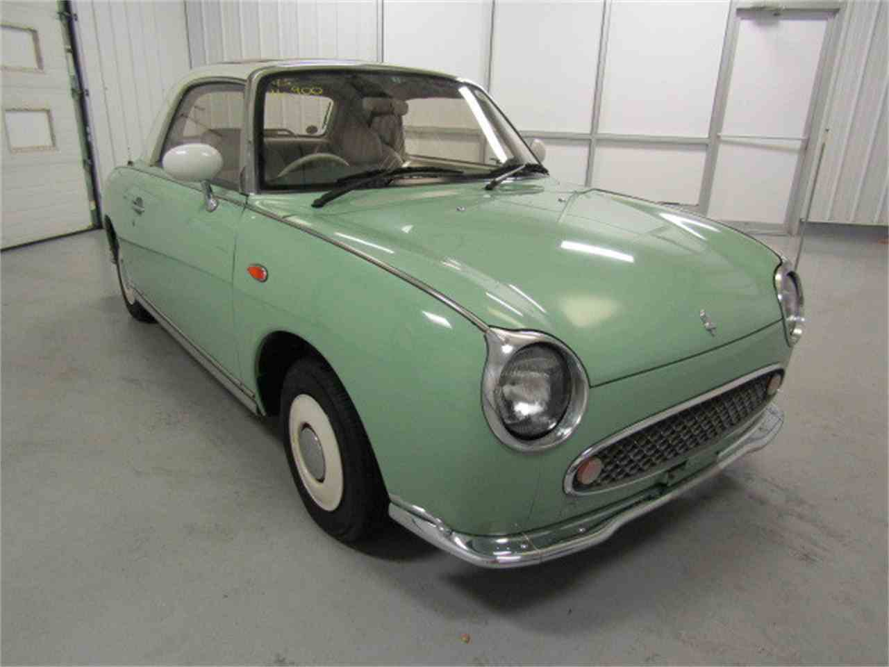 1991 Nissan Figaro for Sale - CC-1003185