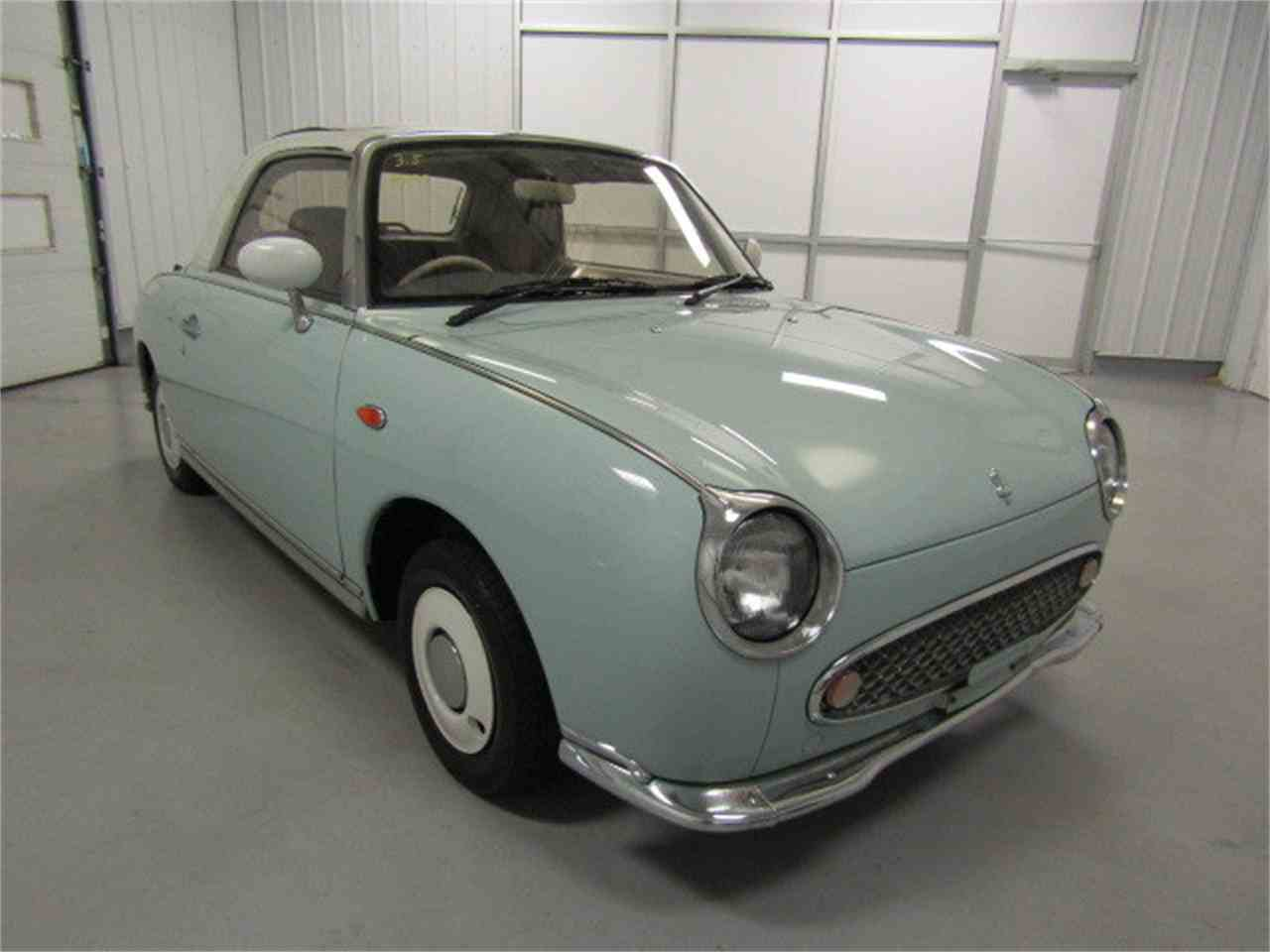 1991 Nissan Figaro for Sale - CC-1003190