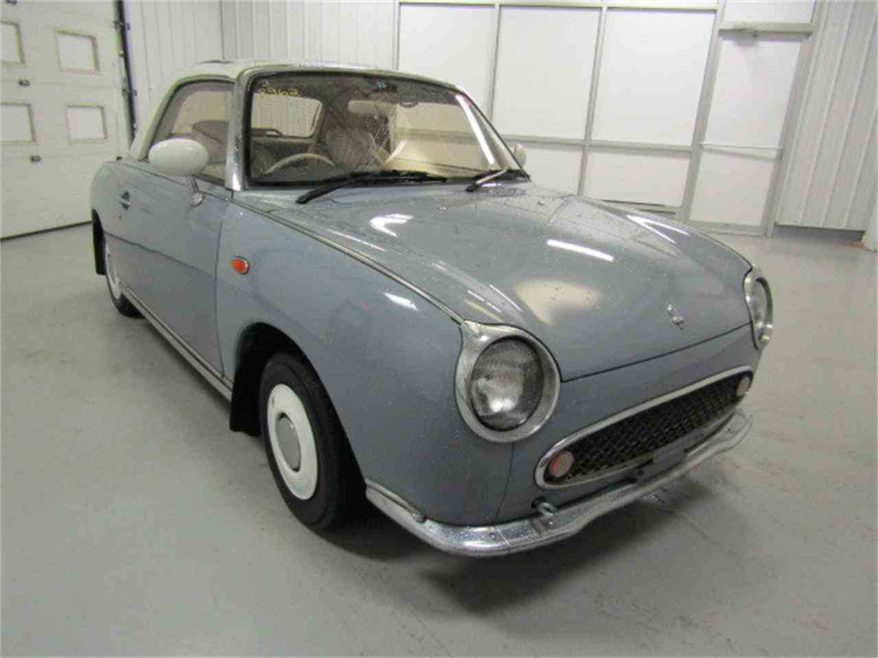 1991 Nissan Figaro for Sale - CC-1003191