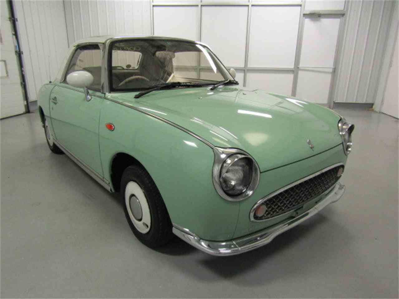 1991 Nissan Figaro for Sale - CC-1003194
