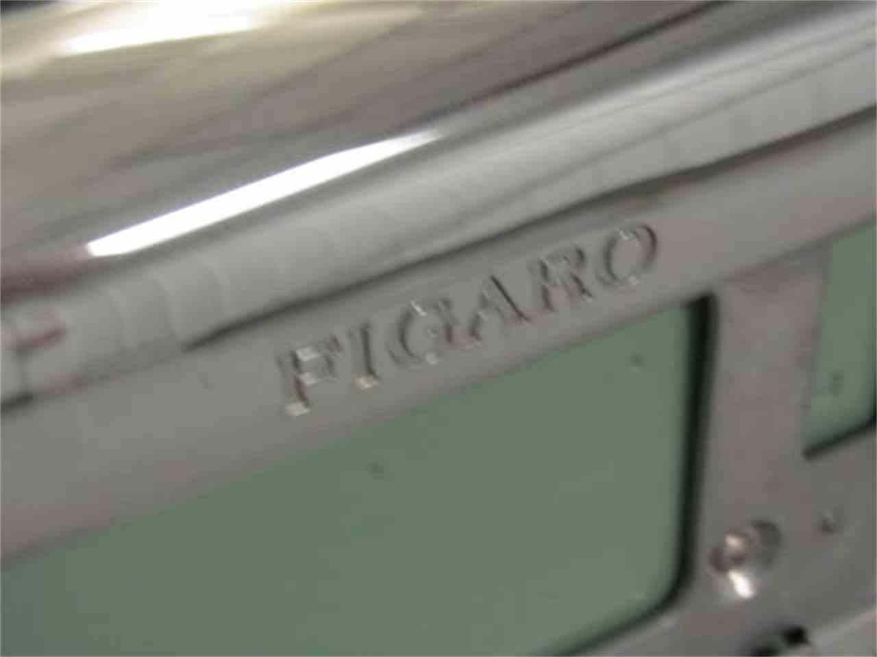 Large Picture of '91 Figaro - LI2O