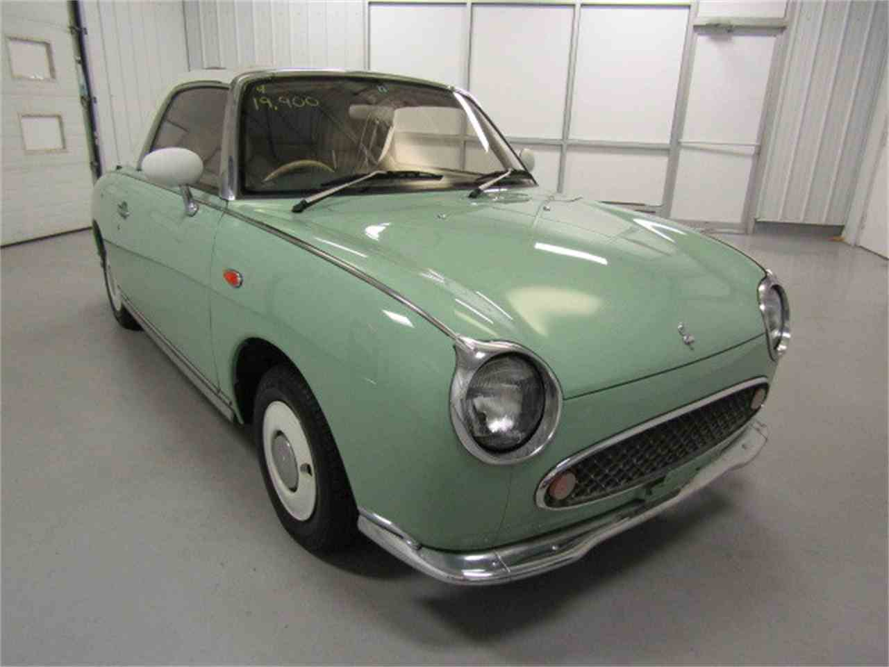 1991 Nissan Figaro for Sale - CC-1003200