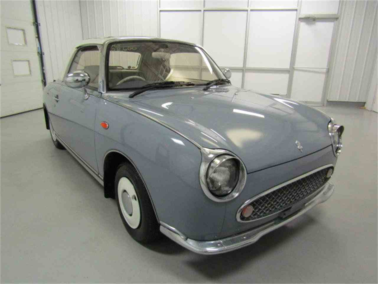 1991 Nissan Figaro for Sale - CC-1003201