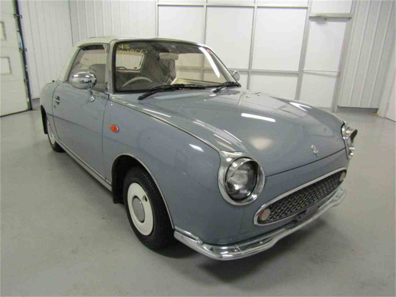 1991 Nissan Figaro for Sale - CC-1003203