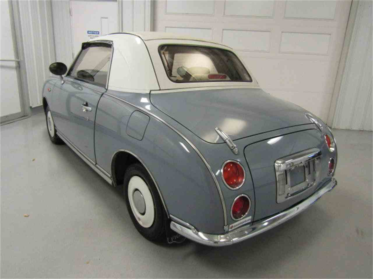 Large Picture of '91 Figaro - LI2R