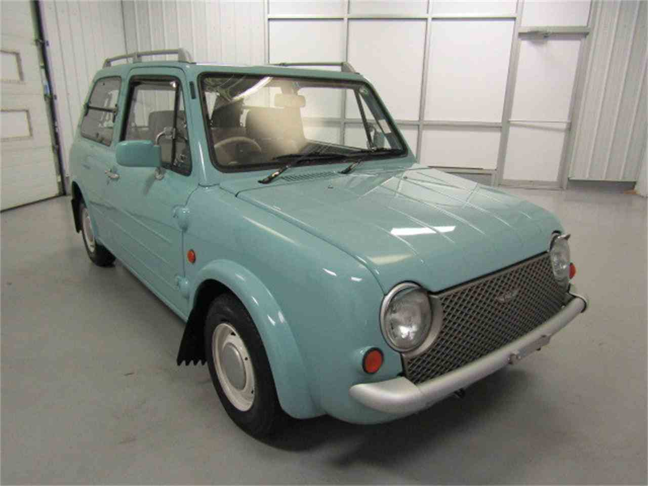 1989 Nissan Pao for Sale - CC-1003204