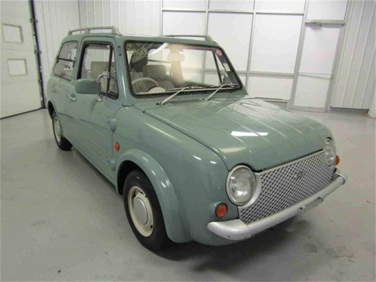 1990 Nissan Pao for Sale - CC-1003205