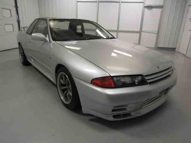 1992 Nissan Skyline | 1003208