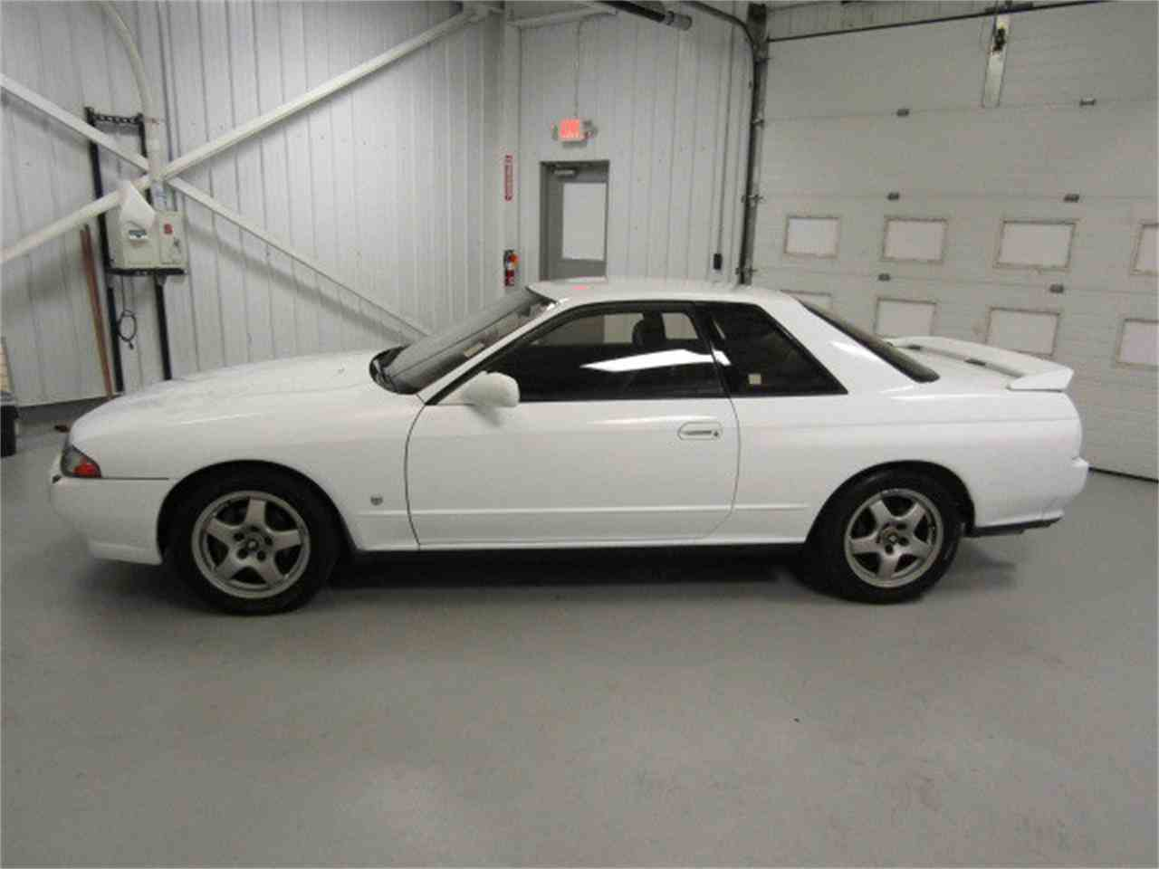 Large Picture of '90 Skyline - LI2X