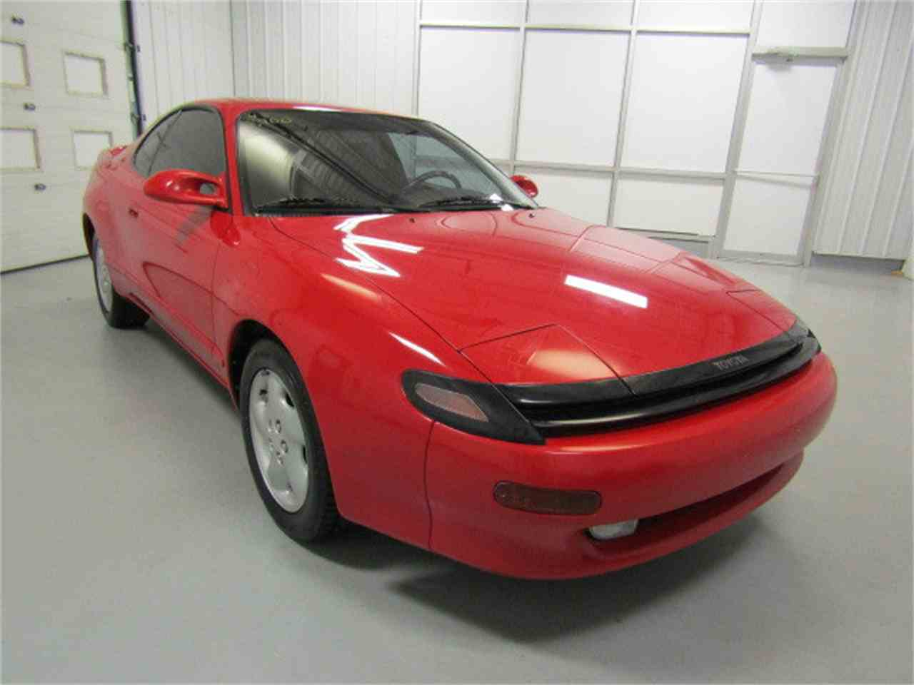 1990 Toyota Celica for Sale - CC-1003213