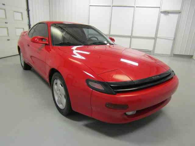 1990 Toyota Celica | 1003213