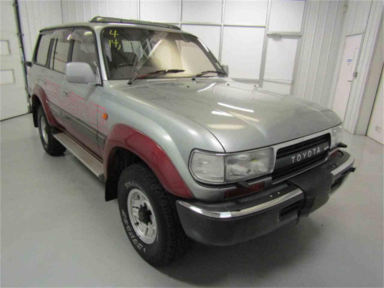 1990 Toyota Land Cruiser FJ for Sale - CC-1003217