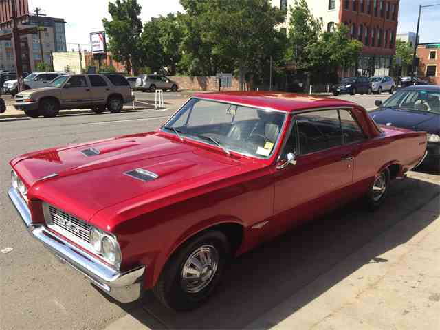 1964 Pontiac GTO | 1003219