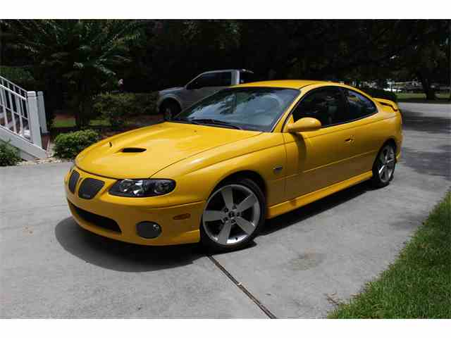 2005 Pontiac GTO | 1003226