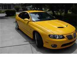 2005 Pontiac GTO for Sale - CC-1003226