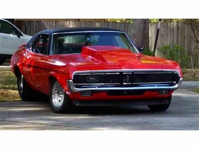 1969 Mercury Cougar | 1003232