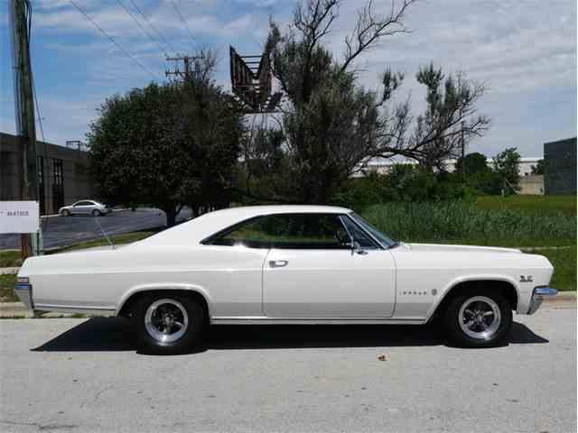 1965 Chevrolet Impala | 1003237