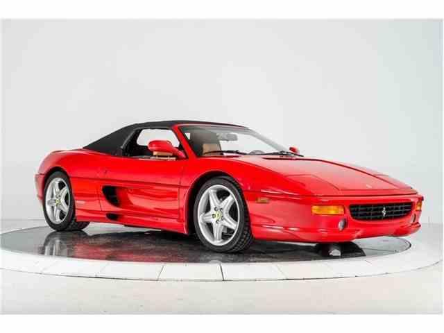 1999 Ferrari 355 | 1003238