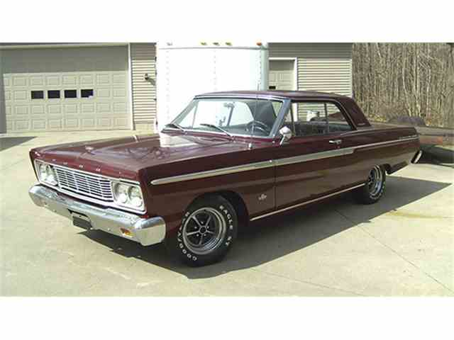 1965 Ford Fairlane 500 | 1003239