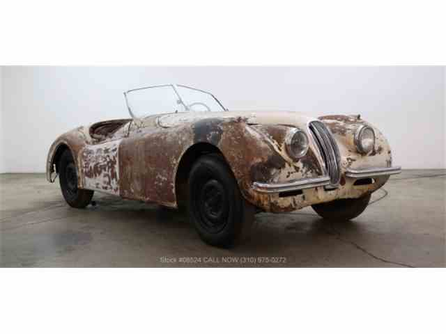 Picture of '51 XK120 - LFUS