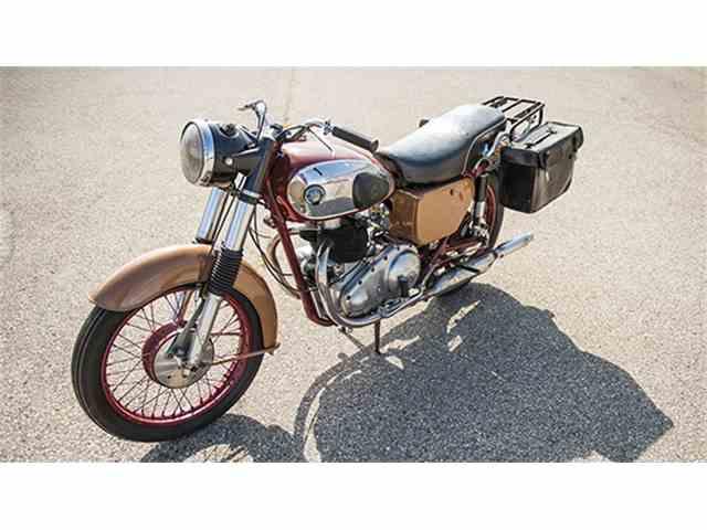 1960 AJS Model 31   1003245