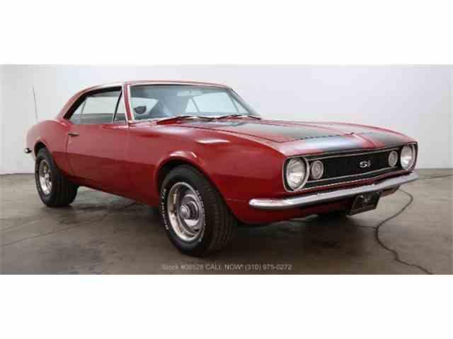 1967 Chevrolet Camaro | 1000325