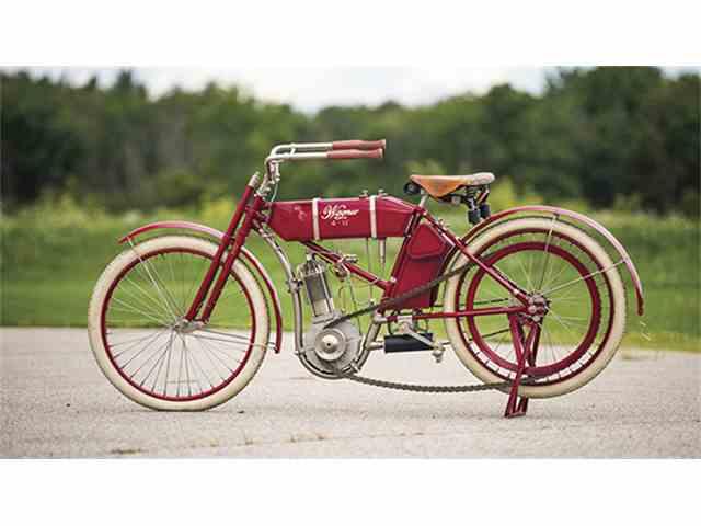 1911 Wagner Belt Drive   1003250