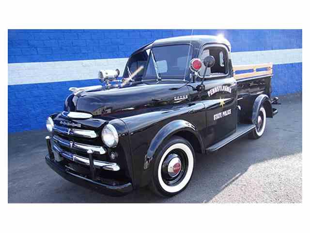 1948 Dodge B1B Pickup | 1003263