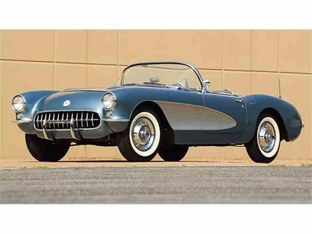 1956 Chevrolet Corvette | 1003266