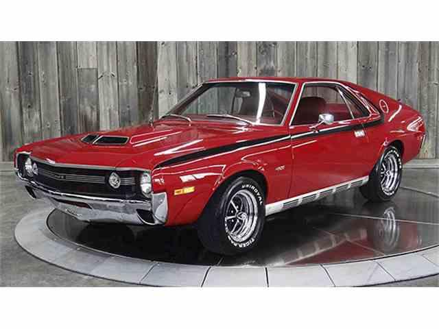 1970 AMC AMX | 1003267