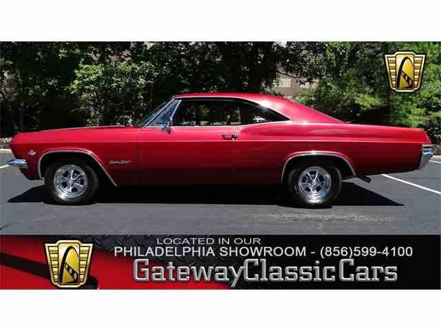 1965 Chevrolet Impala | 1003278