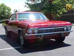 1965 Chevrolet Impala for Sale - CC-1003278