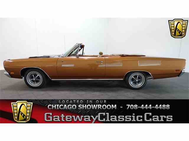 1969 Plymouth Road Runner | 1003279